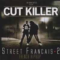 Street francais, vol. 2 — DJ Cut Killer
