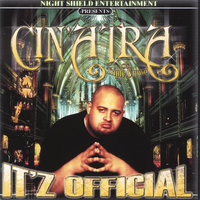 It'z Official — Cin'atra