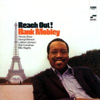 Reach Out — Hank Mobley