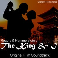 The King and I - Motion Picture - — саундтрек