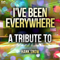 I've Been Everywhere: A Tribute to Hank Snow — Ameritz Top Tributes