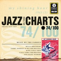 Jazz in the Charts Vol. 74 - My Shining Hour — Sampler
