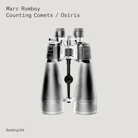 Counting Comets, Pt. 1 / Osiris — Marc Romboy