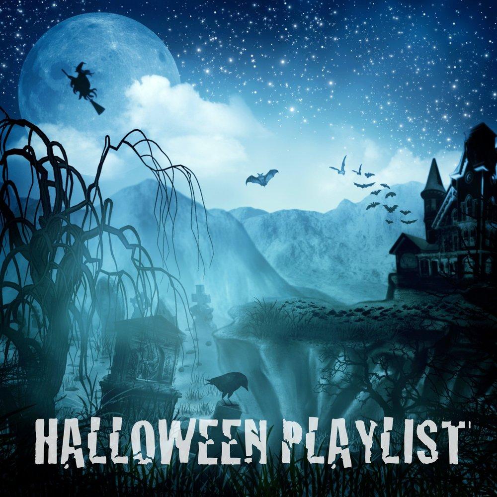 Halloween Playlist. Слушать онлайн на Яндекс.Музыке