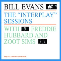 The Interplay Sessions [2-fer] — Bill Evans