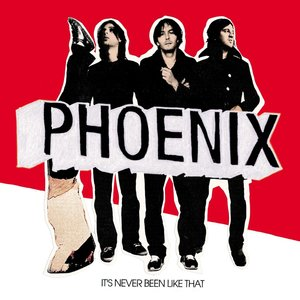 Phoenix - One Time Too Many