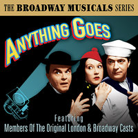 Anything Goes (The Best Of Broadway Musicals) — сборник