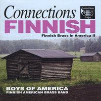 Connections Finnish — Ameriikan Poijat (Boys of America)