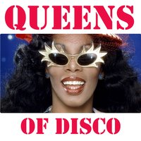 Queens of Disco — сборник