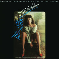 Flashdance Original Soundtrack From The Motion Picture — сборник
