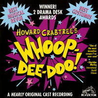 Whoop Dee Doo! — Original Off-Broadway Cast of Whoop Dee Doo!