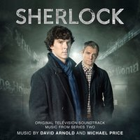 Sherlock - Series 2 (Soundtrack from the TV Series) — David Arnold