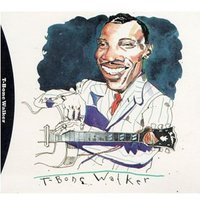 The Complete Capitol / Black & White Recordings — T-Bone Walker