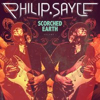Scorched Earth, Vol.1 — Philip Sayce