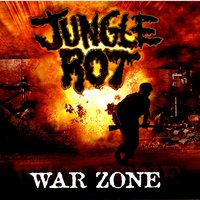 War Zone — Jungle Rot