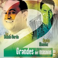 2 Grandes del Merengue Vol. 2 — сборник