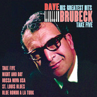 Greatest Hits — Dave Brubeck