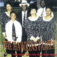 Ooh Wee — The Hawkins Family