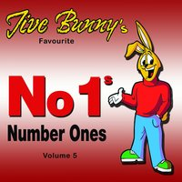 Jive Bunny's Favourite Number 1 Hits, Vol. 5 — Jive Bunny