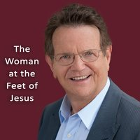 The Woman At the Feet of Jesus — Reinhard Bonnke