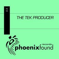 The Tek Producer — KamaStep, Smartdrugs, Alex Nigro, Kamastep, Alex Nigro, Smartdrugs