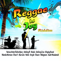 Reggae Is Joy Riddim — сборник