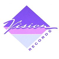 Vision Records Booty Bass Disc 1 — Various Artists - Vision Records