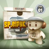 City Talk, Vol. 1 — SP.Cifyk