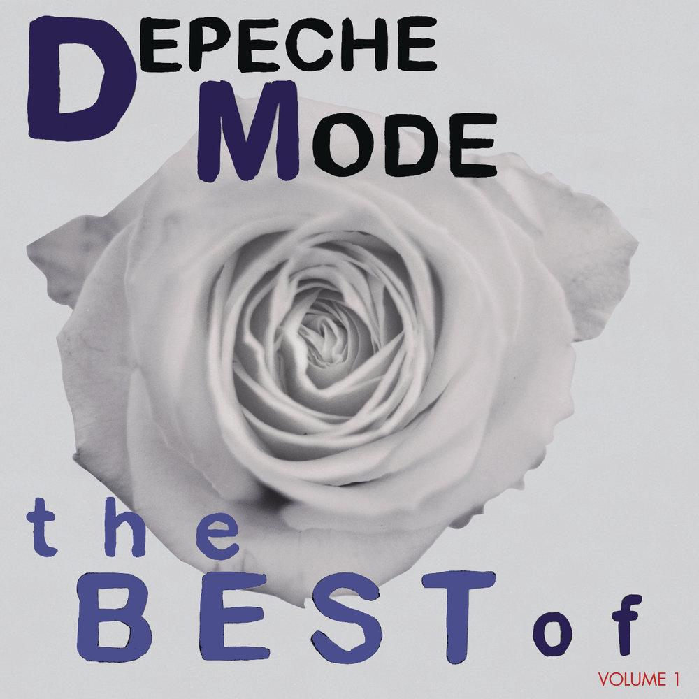 Depeche mode the best скачать mp3