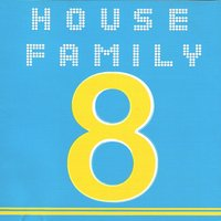 House Family, Vol. 8 — сборник