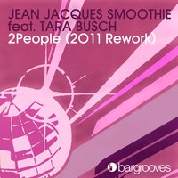 2People — Jean Jacques Smoothie