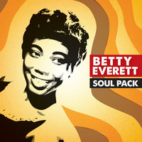 Soul Pack - Betty Everett - EP — Betty Everett