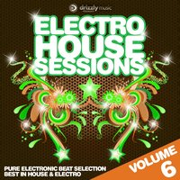 Electro House Sessions, Vol. 6 — сборник