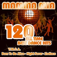 Mamma Mia - 120 All Time Best Dance Hits — сборник