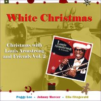 Christmas With Louis Armstrong and Fiends, Vol. 2 — Ирвинг Берлин, Франц Грубер