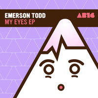 My Eyes EP — Emerson Todd