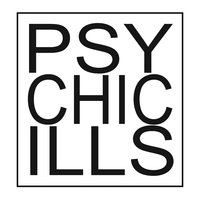 Early Violence — Psychic Ills