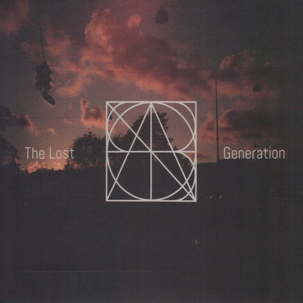 new lost generation