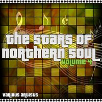 The Stars Of Northern Soul Volume 4 — сборник