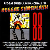 Reggae Sunsplash Dancehall '88 — сборник