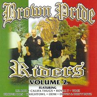 Brown Pride Riders Vol. 2 — сборник
