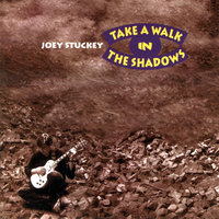 Take a Walk in the Shadows — Joey Stuckey