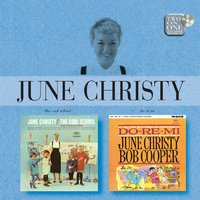 The Cool School/Do Re Mi — June Christy