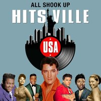 All Shook Up (Hitsville USA) — сборник