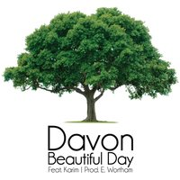 Beautiful Day (feat. Karim & E. Wortham) — Davon