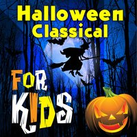 Halloween Classical for Kids — сборник