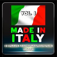 Made In Italy, Vol. 1 — сборник
