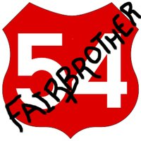 Upside Down — Fairbrother54