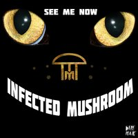 See Me Now — Infected Mushroom