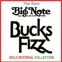 The Rare Big Note Music Productions Limited Bucks Fizz Solo Material Collection — Bucks Fizz